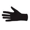 Endura Fleece Liner Handschuhe Schwarz